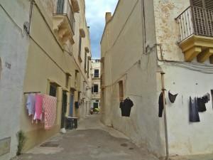 Historic Centre, Gallipoli