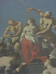 Santa Agata, Duomo Gallipoli