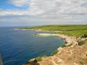 Coastline, Santa Maria al Bagno