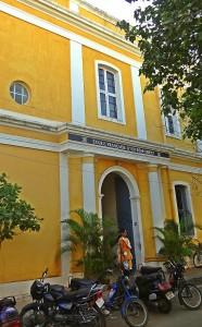 Ecole Francaise D'Extreme Orient