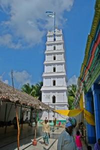 Mosque, Nagore