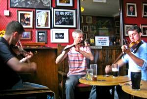 Cobblestones Pub