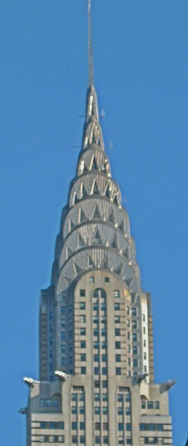 Something New In New York City Karma Roma