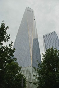 Freedom Tower, 1 World Trade Center