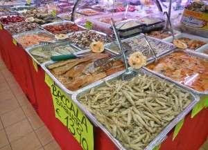 Trionfale Market