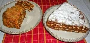 Pangiallo and Panforte