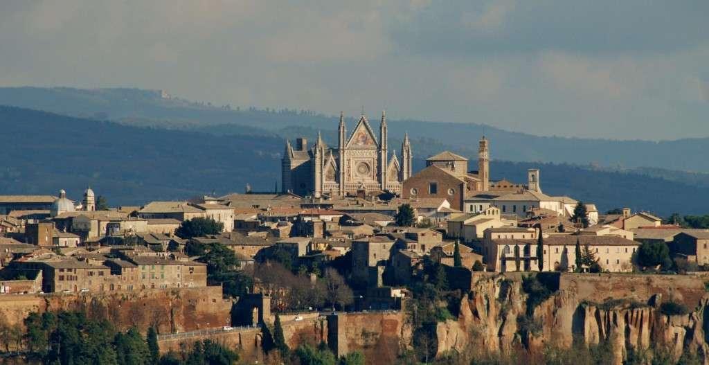 Orvieto, Perugia