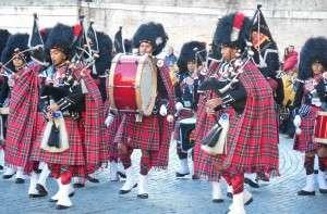 Shree Muktajeevan Pipe Band