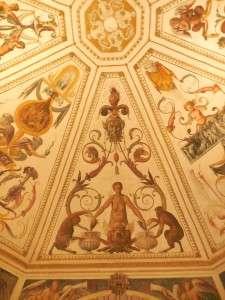 Odeo Cornaro, Padova, 1524