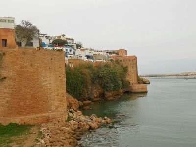 Oudaias Kasbah, Rabat